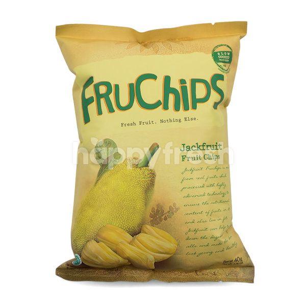 FruChips Jackfruit Fruit Chips