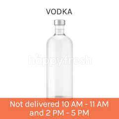 Absolut Raspberri Vodka