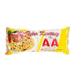 Aa Egg Noodles