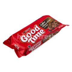Good Time  Coffee Choco Chips Cookies