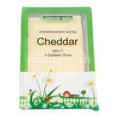 Wiesenland Chedder Cheese