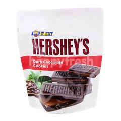 Julie's Hershey's Dark Chocolate Cookies