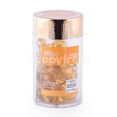 Ellips Vitamin Rambut Lembut dan bersinar