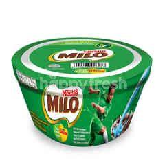 Milo Sereal Sarapan