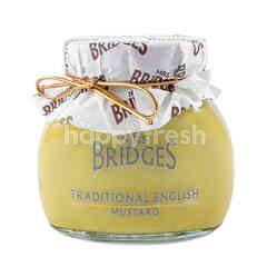 Mrs Bridges Inggris Mustard Tradisional