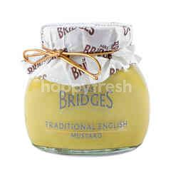 Mrs Bridges Traditional English Mustard