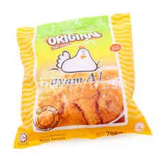 Ayam Ai Original Fried Chicken