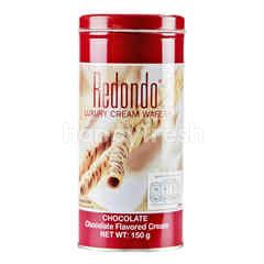 Redondo Chocolate Cream Wafers