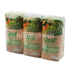 Unif Green Vegetable Juice Pack