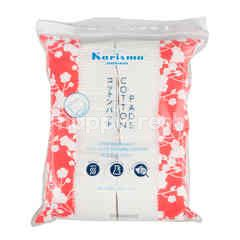 Karisma Cotton Pads 100 Pcs.