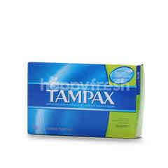 Tampax Super Absorbence Tampons