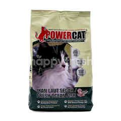 POWER CAT High Quality Cat Food