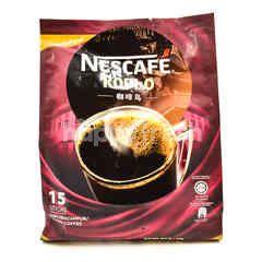 Nescafé Kopi-O Coffee