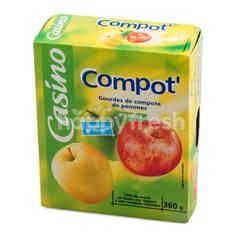 Casino Apple Compote Pouch