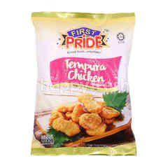 First Pride Tempura Chicken Nugget