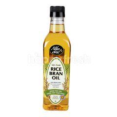 ALFA ONE 100% Rice Bran Oil