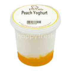 Bei Otto Peach Yogurt