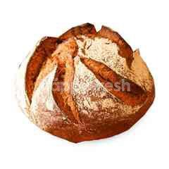 Bei Otto Heavy Rye Bread