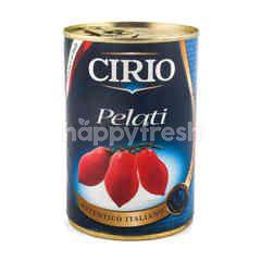 Cirio Whole Peeled Tomato