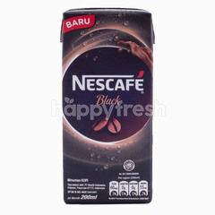 Nescafe Minuman Kopi Hitam