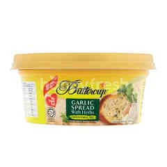 Buttercup Garlic Spread With Herbs
