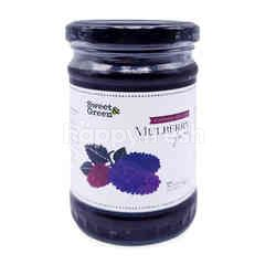 Sweet & Green Mulberry Jam