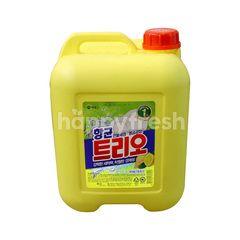 Trio Natural Detergent