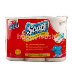 Scott Tissue Towels