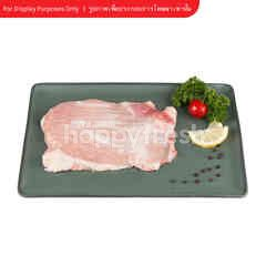 Tesco Pork Neck(For Grill)