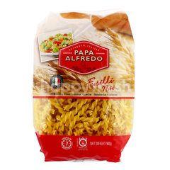 Papa Alfredo Fusilli N.16 Pasta