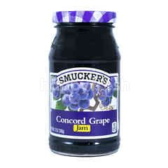 Smucker's Selai Anggur Concord