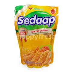 Sedaap Palm Cooking Oil