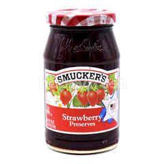 Smucker's Selai Stroberi