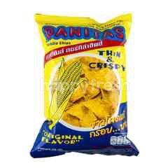 Danitas Tortilla Chips Original Flavour