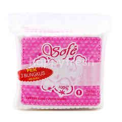 Sofe Cotton Buds (3 Packs)