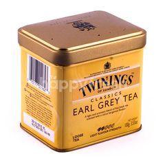 Twinings Teh Earl Grey