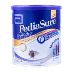 PediaSure Complete Triplesure Powdered Chocolate Milk