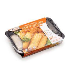 VeriGold Potato Chicken Springrolls (10 Pieces)
