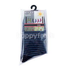 Super Indo Care Kaus Kaki Anak-Anak 27-30cm