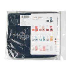กระเป๋าอุปกรณ์อาบน้ำแขวนได้ (สีเดซี่มินท์)