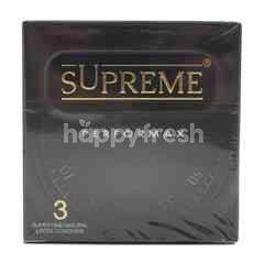 Supreme Performax Condom