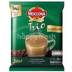 Moccona Trio Espresso 3 in 1 Instant Coffee (486 g)