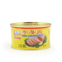 Gulong Pork Luncheon Meat