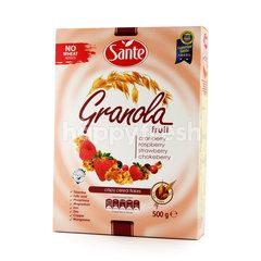 SANTE Granola Fruit
