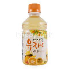Woongjin Orange Citrun Juice Drinks