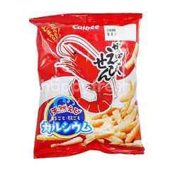 Calbee Kappa Ebisen (Prawn Crackers)