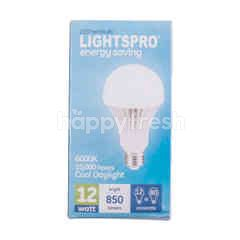 Lightspro LED Techbulb 12 watt Bright 850 lumens
