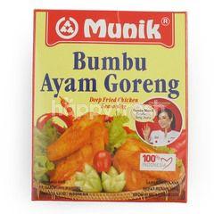 Munik Deep Fried Chicken Seasoning