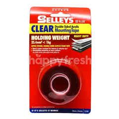 Selleys Clear Mounting Tape