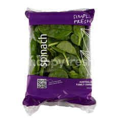 Simply Fresh Baby Spinach